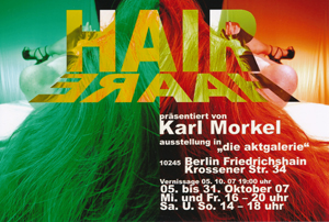 Karl Morkel