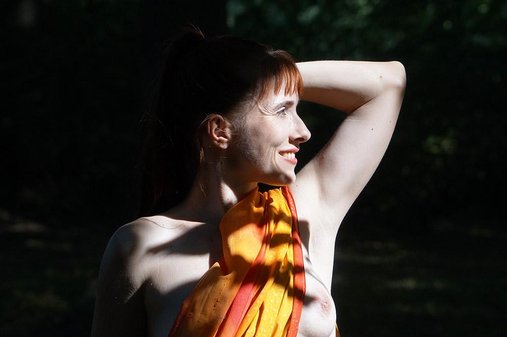Silvia Rietdorff